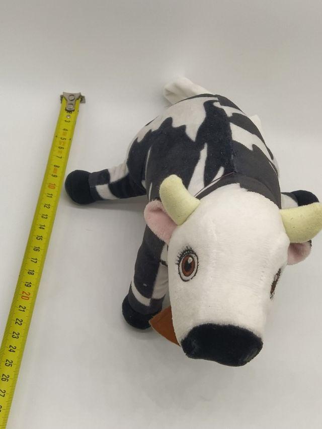 Vaca Lola musical granja Zenon