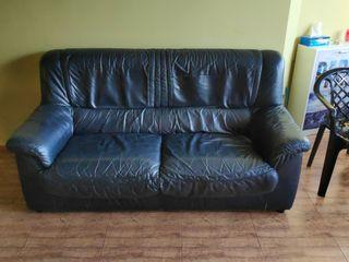 Sofa Piel