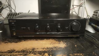 amplificador Hi-Fi