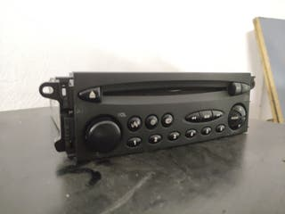 Radio Original Citroen C5