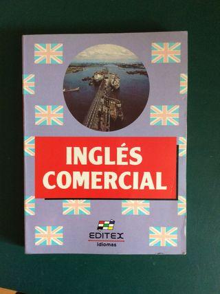 Libro inglés comercial