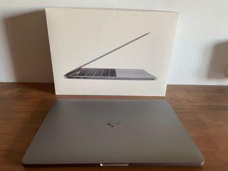 """MacBook Pro 2018 13,3"""" (EN GARANTÍA)"""
