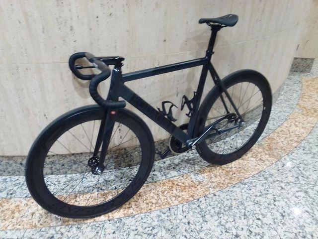 Bicicleta de pista Rodagira Arrogante