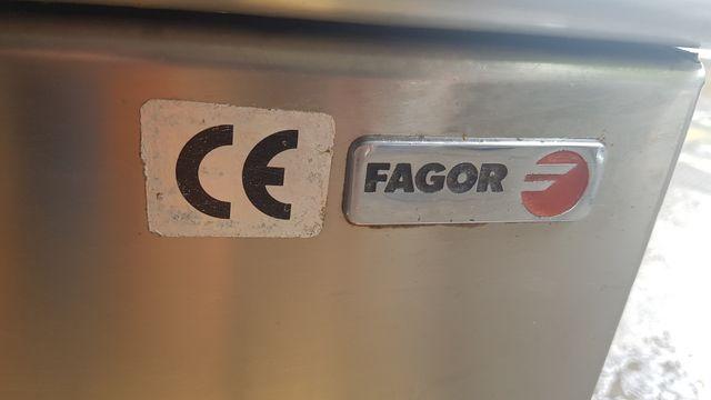 Marmita olla a gas Fagor