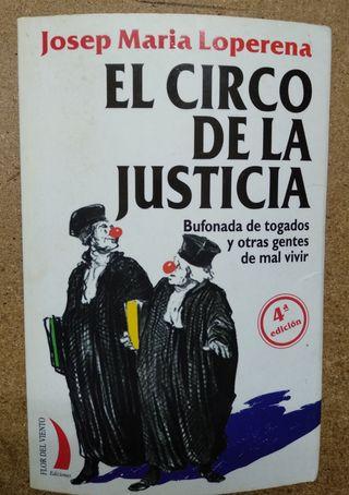 El circo de la justicia