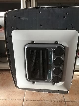 Aire acondicionado de techo para camión o caravana