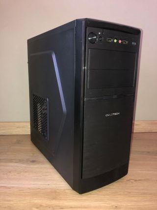 Pc Intel Core i5-8400, 8GB RAM, 480GB SSD