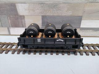 Playmobil vagon Jack Daniel's 2.0