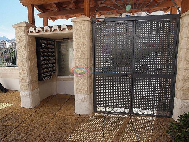 Casa adosada en venta en El Peñoncillo en Torrox (El Peñoncillo, Málaga)