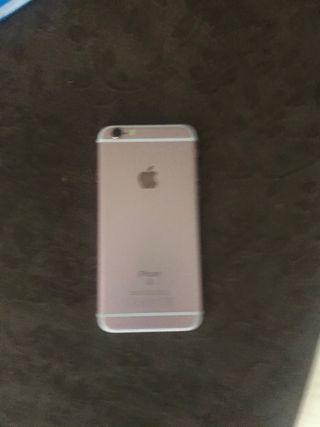 iPhone 6S 32G rosa