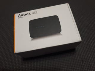 Router 4g AIRBOX 4G mw40 wifi