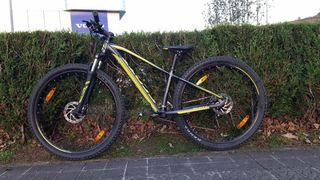 Bicicleta BiScott Aspect 970 2020 Talla: XS