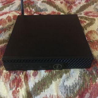 PC sobremesa Dell Optiplex 3070 Micro i5-9500T 256