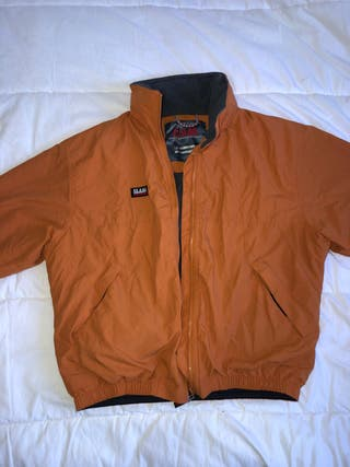 SLAM chaqueta naranja XS