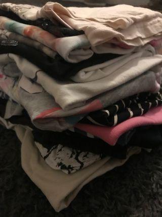 Lote 20 camisetas talla S
