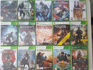 Juegox Xbox 360