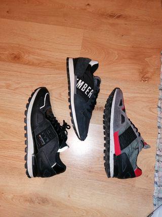 calzado Bikkembergs