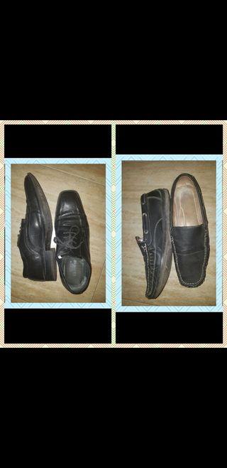 Pack N 42 calzado hombre