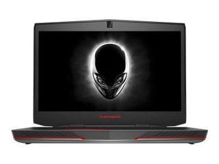 portatil gaming Alienware 17 r1