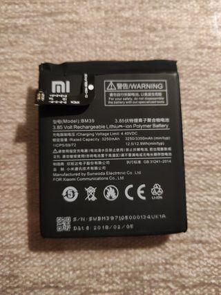 Batería para móvil BM39