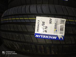 2u Michelín Primacy 3 215 / 55 R16 93V
