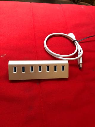 USB splitter