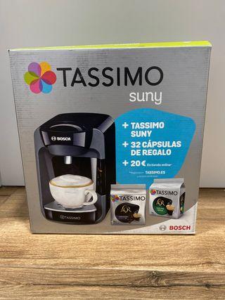 Cafetera tassimo suny(bosch)