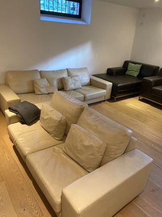 Venta de sofas