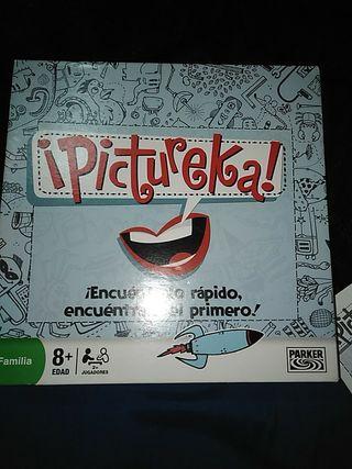 Pictureka / Juego de mesa