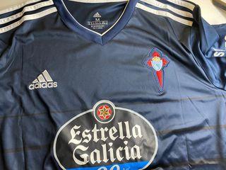 Camiseta Celta - 2 Equipación (A ESTRENAR)