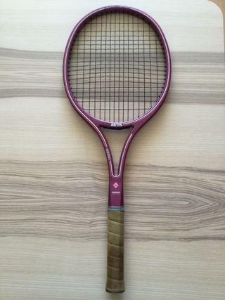 Raqueta de Tenis de Grafito