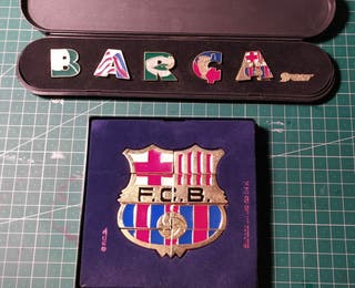 Pines Barça