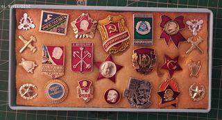 Pines Union Sovietica
