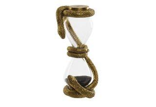 Reloj de Arena - Serpiente
