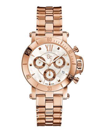Reloj GC X73008FMSWC Femme Rose Gold de Mujer