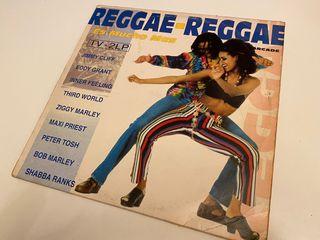 Reggae-Reggae - Es Mucho Más - 1993 Spain