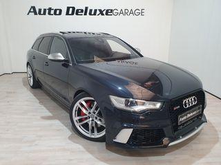 Audi A6 3.0 BiTDI 313cv Quattro RS6