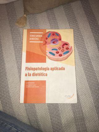 FISIOLOGÍA APLICADA A LA DIETÉTICA