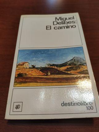 El camino, de Miguel Delibes