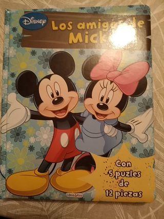 libro puzzle