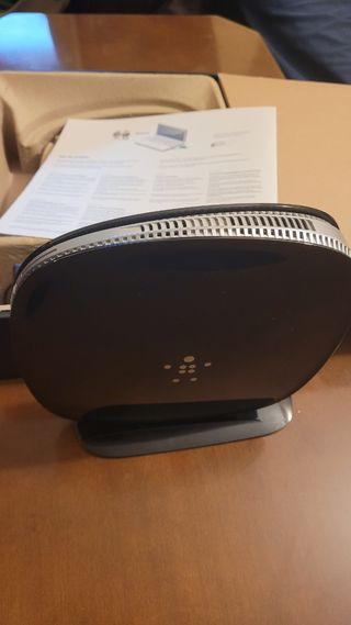 Router Belkin AC1000