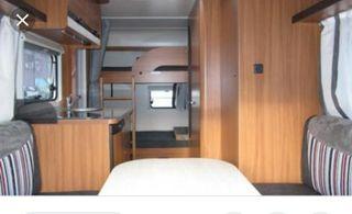 Caravana weingbeg 400