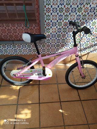 Bicicleta BH niña