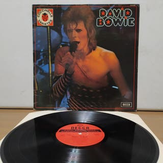 David Bowie - The World Of David Bowie 1970 FR