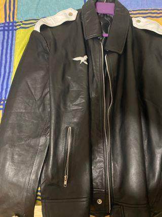 chaqueta de piloto de la luftwaffe (disfraz)
