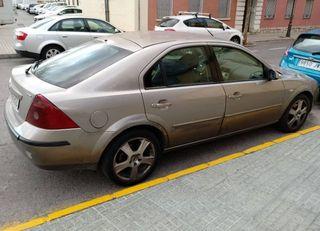 Ford Mondeo 2002. 1500Euros