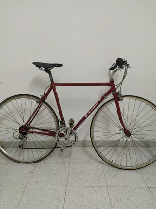 bicicleta carretera otero.