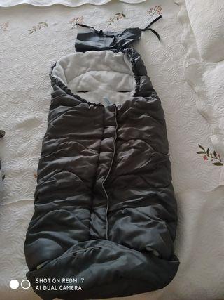 saco de invierno para sillas