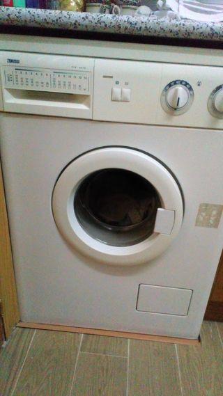 lavadora Zanusi