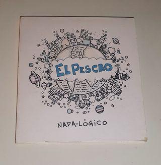 EL PESCAO / CD / NADA-LOGICO